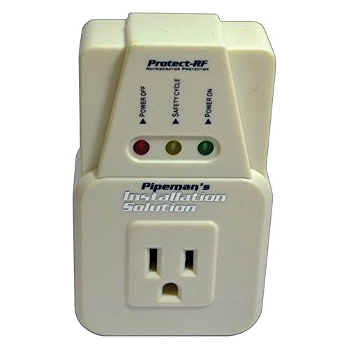 Voltage Protector Brownout Refrigerator Appliance product image