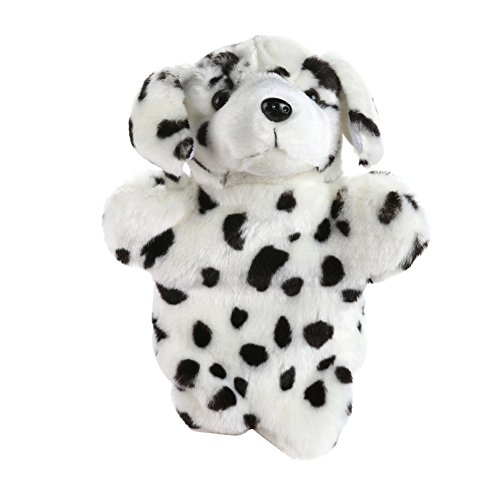 Amazingdeal Dog Hand Puppet, Baby Kids Child Educational Soft Doll Plush Toys