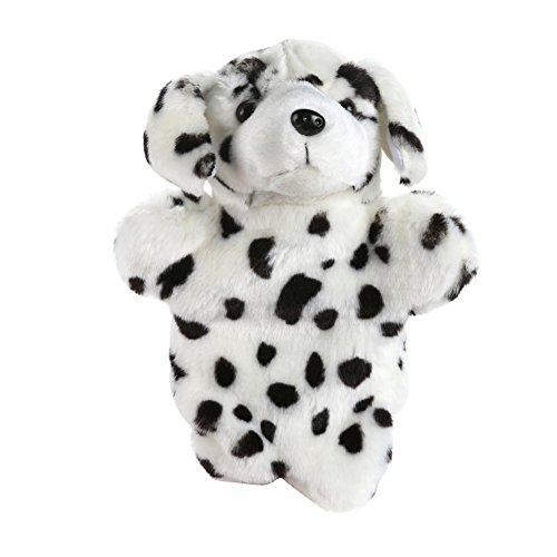 Amazingdeal Dog Hand Puppet, Baby Kids Child Educational Soft Doll Plush Toys ()
