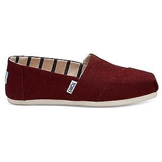 Toms 10011678: Women's Classic Casual Black Cherry Sneaker (6 B(M) US) (B071GMB93N)   Amazon price tracker / tracking, Amazon price history charts, Amazon price watches, Amazon price drop alerts