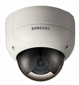 Samsung SCV-2080R - Cámara de seguridad Samsung SCV-2080R, tipo domo fijo