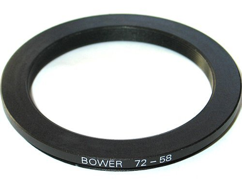 (72mm TO 58mm STEP-DOWN RING)