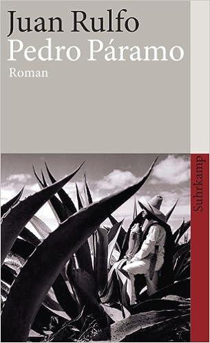Pedro Páramo: Amazon.es: Rulfo, Juan, Ploetz, Dagmar: Libros en ...