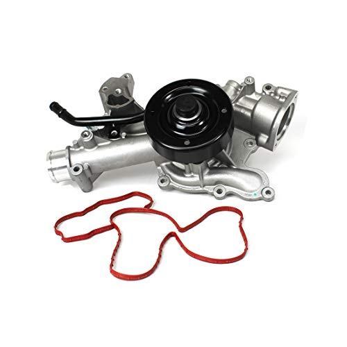 Engine Components - DNJ Engine Components WP1160A Water Pump