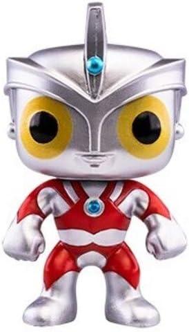 Amazon.com: Funko Pop! Ultraman - Ultraman Ace: Toys & Games