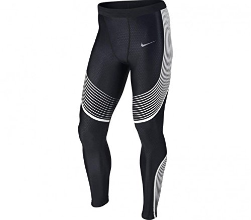 Nike Men's Power Running Speed Tights (S) by NIKE