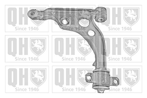 Quinton Hazell QSA2115S Suspension Arm Front LH Lower: