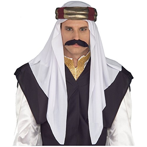 Forum Novelties Adult Arab Headpiece - One