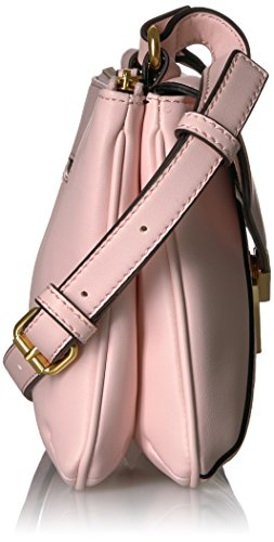 by Clasp uptowner Dear Pink Everyday Drew Bag Barrymore Drew Perfect Crossbody Heart S0n0g45qx
