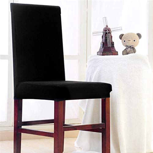SGHOME Chair Cover Chinese Style Refined Printing Stretch Comfortable Removable Slipcovers Home Decoration Seat Case