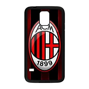 Samsung Galaxy S5 Phone Case AC Milan F4430973