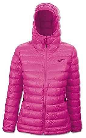 Joma Canada - Anorak para Mujer, Color Rosa, Talla S: Amazon ...