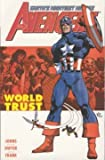 World Trust, Geoff Johns, 0785110801