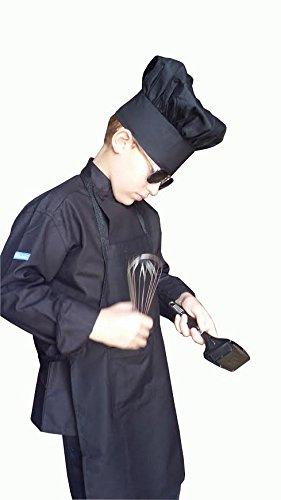 Chefs (Cupcake Baker Halloween Costume)