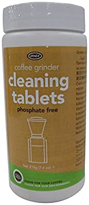 Full Circle Coffee Grinder Cleaner, 215 grams by Full Circle