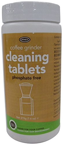 Full Circle Coffee Grinder Cleaner, 215 grams