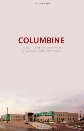 Columbine by Dave Cullen (2009) Paperback