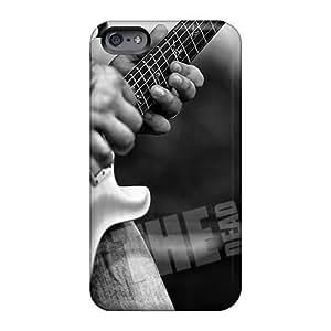 AaronBlanchette Iphone 6 Anti-Scratch Hard Cell-phone Cases Custom High-definition Metallica Skin [kZx18783QEKM]