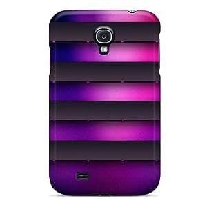 Tpu Douglasjoy2014 Shockproof Scratcheproof Hd Dock Hard Cases Covers For Galaxy S4 Black Friday
