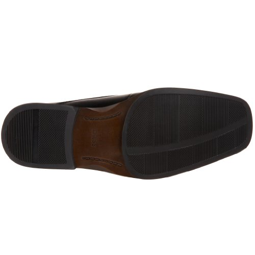Gh Bas & Co. Mens Ashbury Slip-on Loafer Svart