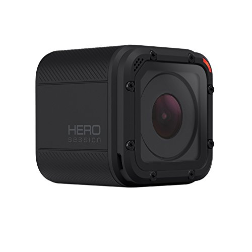 GoPro HERO Session in E-Commerce Packaging