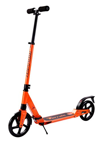 Active Play Toys and Games Terrain Scooter Ride On, Orange, One Size by Active Play Toys and Games