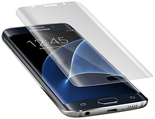 Amazoncom Galaxy S7 Edge Screen Protector Full 3d Coverage