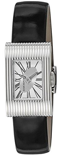 boucheron-watch-reflation-silver-dial-wa009509-ladies-watch