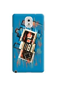 For note3 note3 Super Hard TPU Fashionable New Style Case