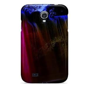 Galaxy Cover Case - YCTLiQA4484xeuxd (compatible With Galaxy S4)