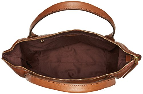 81ced88f5 Fossil Fiona Tote Bag, Medium Brown - Import It All