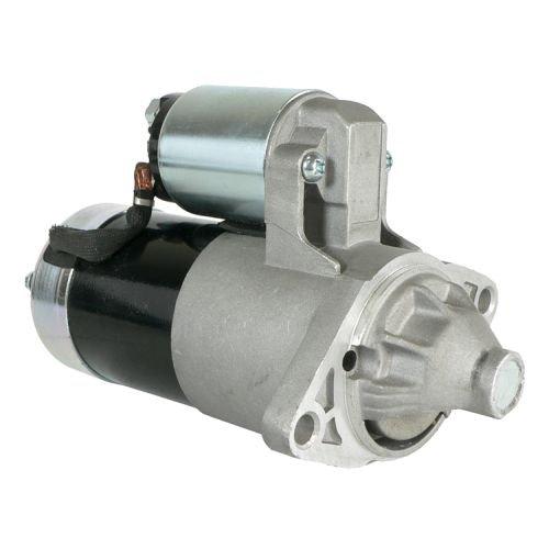 DB Electrical SMT0216 Starter (Chevrolet Tracker 2.0L 00 01 02 03 2.5 04, Vitara 2.0L 00 02 03 W Automatic Transmission)