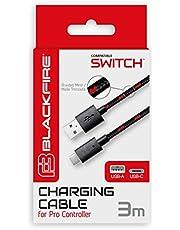Ardistel - Cable USB, Tipo C, 3 M (Nintendo Switch)