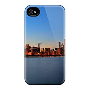 Tpu Shockproof Scratcheproofhard Cases Covers For Iphone 4/4s