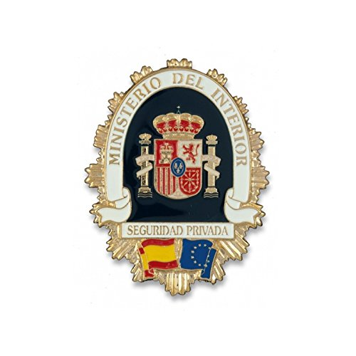 Albainox 9244 Insignias, Unisex Adulto,, Talla Única