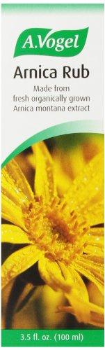 Bioforce Arnica Rub, 3.5 Fluid Ounce