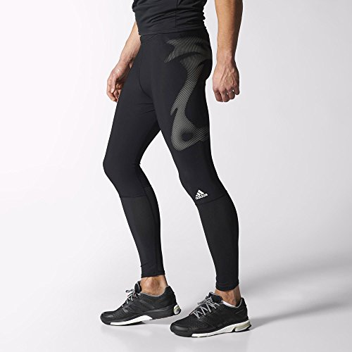 adidas Sprweb Tight M - Pantalón para hombre negro