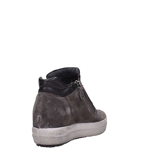 Zeppa Interna Igi Zip Sneaker amp; Co Doppia Con E 4wxqF6I