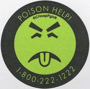 mr yuck stickers kamos sticker