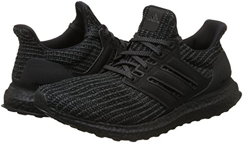innovative design 7fe1c 45b49 adidas Ultraboost Menâ€s Running Shoes, Black, US8