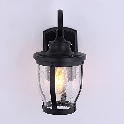 Outdoor Victorian Lamps in US - 5