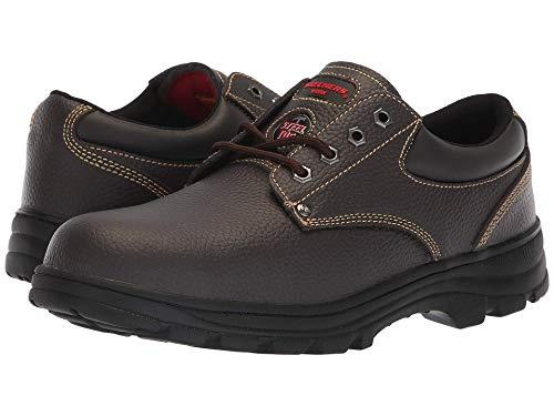 鉛聖書簡単に[SKECHERS(スケッチャーズ)] メンズスニーカー?ランニングシューズ?靴 Workshire - Tydfil