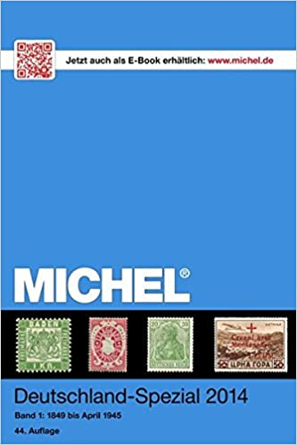 MICHEL-Deutschland-Spezial-Katalog 2014: Band 1 - ...