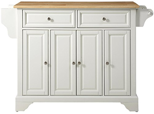 Crosley Furniture Lafayette Kitchen Natural Basic Info