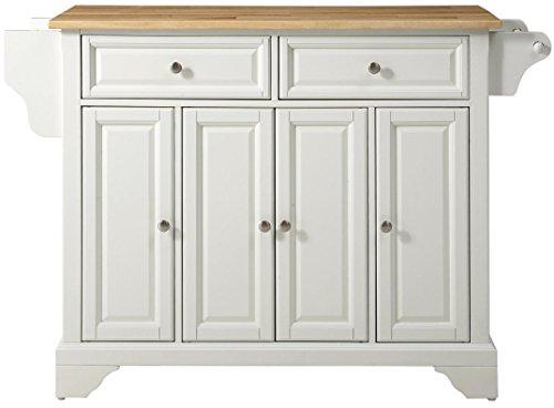 Crosley Furniture Lafayette Kitchen Natural Basic Info