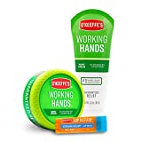O'Keeffe's Working Hands & Lip Repair Variety