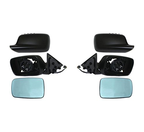 Bmw Z3 Side Mirror: BMW Replacement Passenger Side