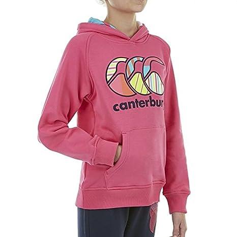 Canterbury Uglies OH Junior Hoody - SS16 - 10 Years: Amazon.co.uk: Clothing