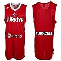 Adidas Türkei Nationalmannschaft L02528Basketball Jersey