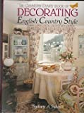 The Country Diary Book of Decorating, Sydney A. Sykes, 1559700793